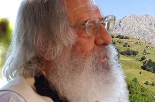 Padre Gianvittorio Cappelletto